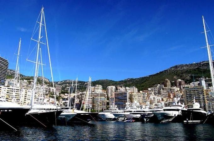 Получение вида на жительство в Монако