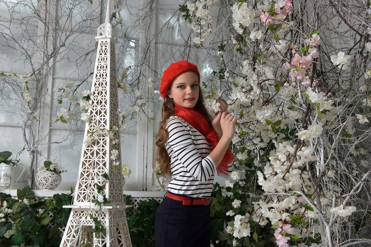 Стать француженкой: женский инструктаж